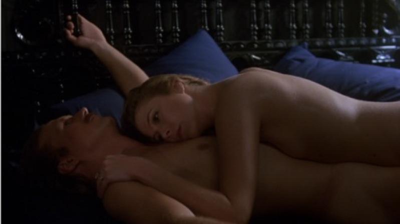 Malicia De G  Nero  2  24  Matty Walker  Body Heat  Lawrence Kasdan