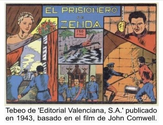 El prisionero la chica que fue muerte