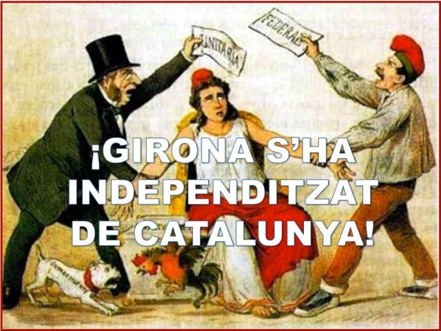 Gerona independiente