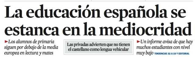 tit La Vanguardia educ