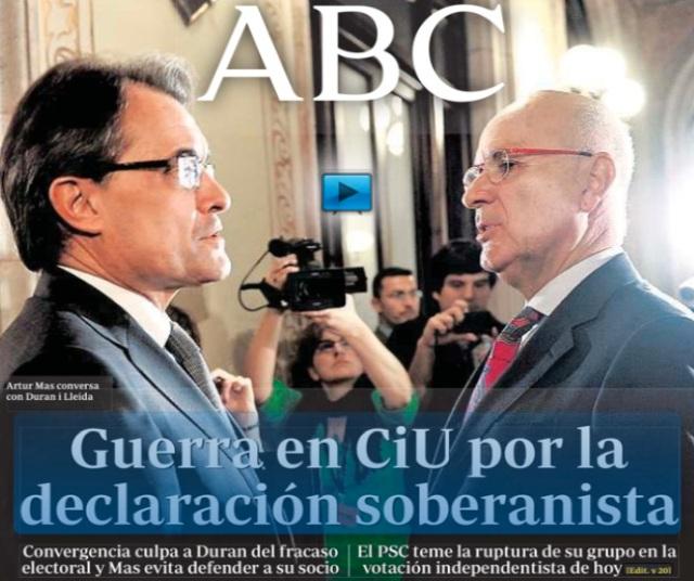 ABC Ciu