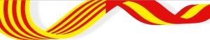 banderas arriado