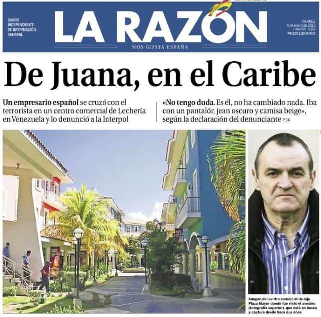 De Juana