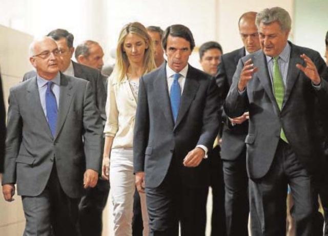 novecento de la derecha española