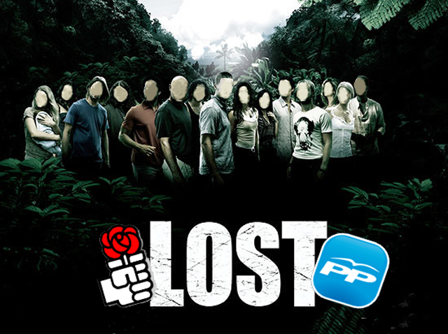 LOSTall