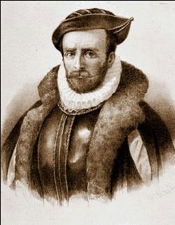 Alvaro de Mendaña