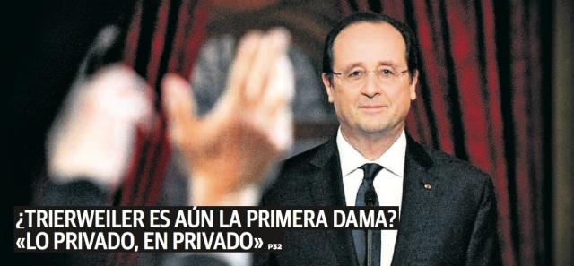 Portada EC Hollande