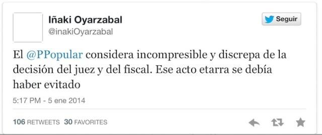 tuit Oyarzabal