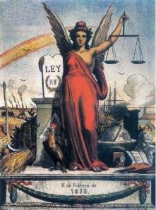 Alegoría I República