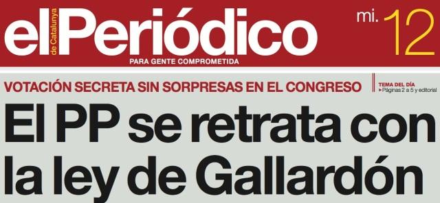 Port El Periódico