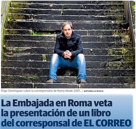 Iñigo Domínguez