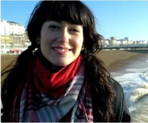 Paula Marín