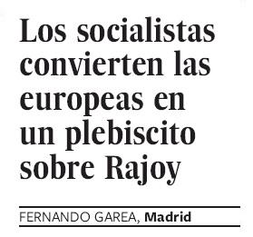 El País los socialistas convierten