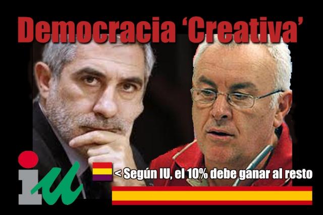 DemocraciaCreativa-3Llama y Cayo