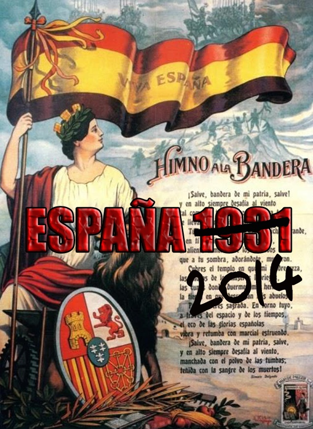 España 1931