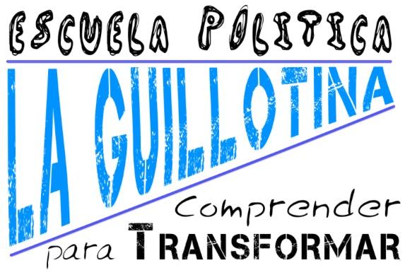 escuela guillotina