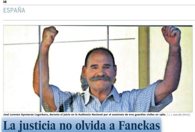 fanecas