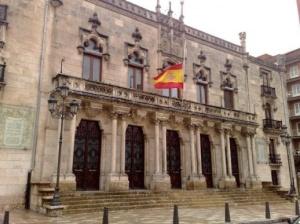 Capitanía General de Burgos
