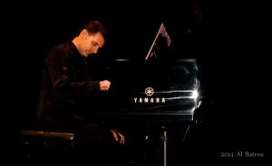Borja Mariño. Piano