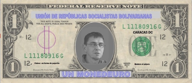 1 Monedeuro