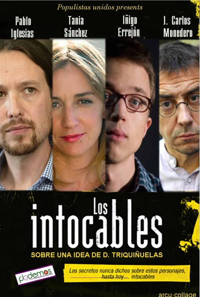 Casta intocable