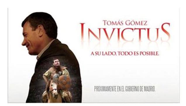 Tomás Invictus