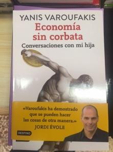 Evole Varoufakis