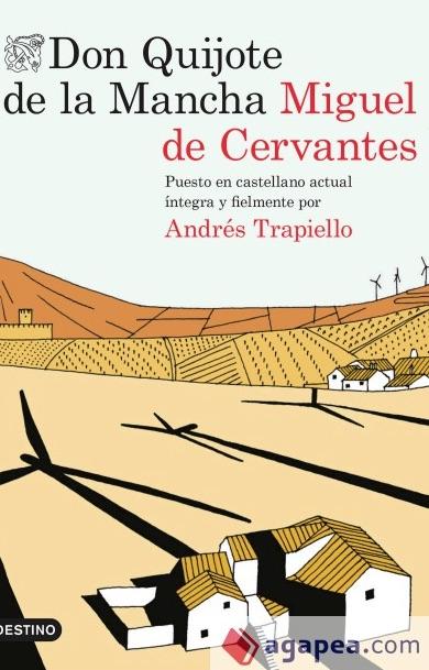 Quijote Trapiello
