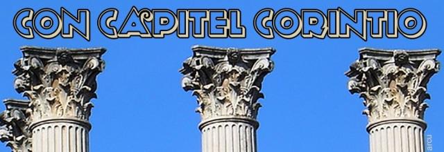 Con Capitel Corintio 2
