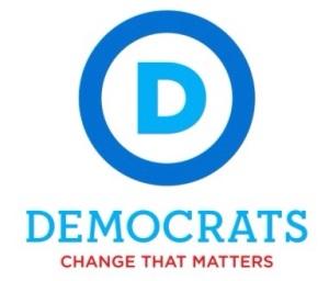 Logo Democrats