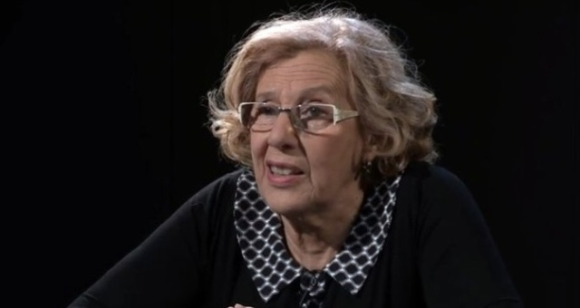 Manuela mentirosuela