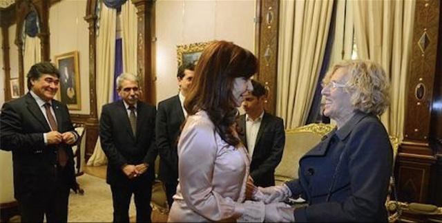 Cristina CarmenA