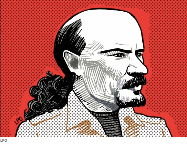 Pablo Ilich