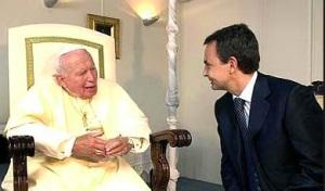 Benedicto y Zp