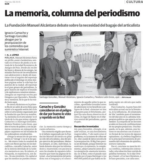 M. Alcántara