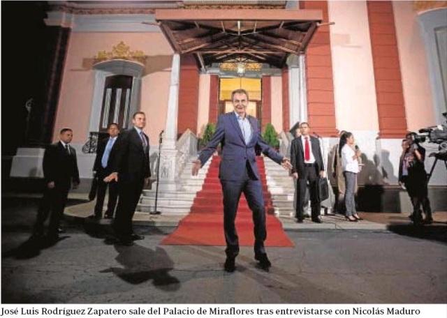 Zp after Maduro