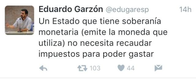 Edu Garzón