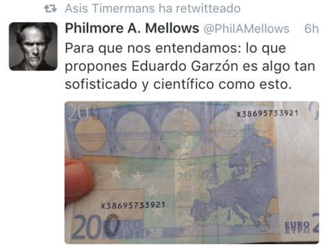 Philmore A. Mellows