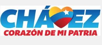 Chávez, corazón de mi patria