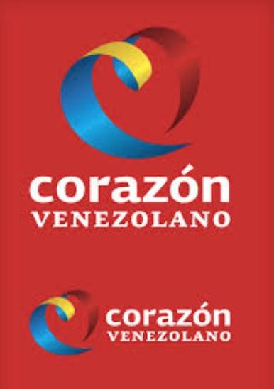 Corazón venezolano