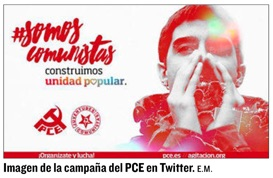 Somos comunistas