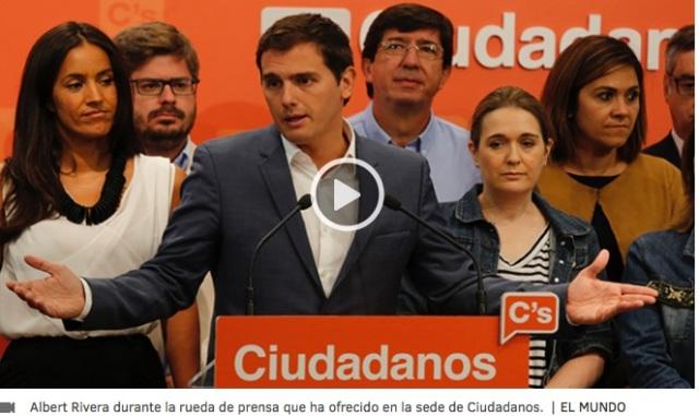 Rivera uedaR Prensa