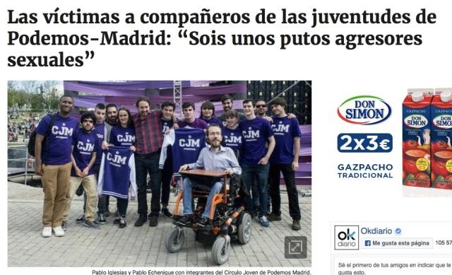 Círculo Joven Podemos Madrid