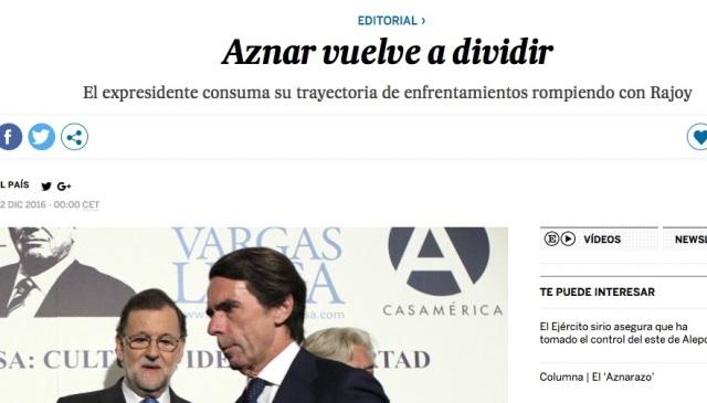 aznar-divide